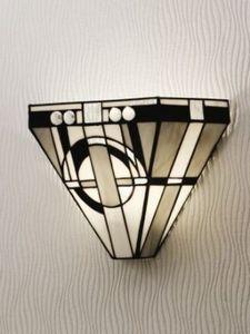 Art Deco wall lights More