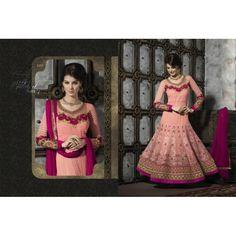 Glamorous Touch Designer Salwar Kameez at $115 With free shipping offer. Indian Dresses, Salwar Kameez, Sarees, Bollywood, Glamour, Touch, Free Shipping, Collection, Design