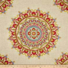 Online Ping For Home Decor Arel Quilting Designer Fabric Suzani Fabricdrapery Fabricprinted