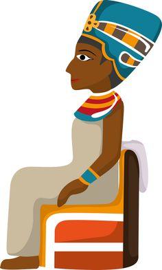 50 best egypt clipart images on pinterest ancient egypt people rh pinterest com egyptian clip art free printable egyptian clip art free printable