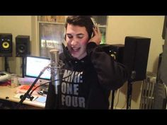 I'm On One - cover by Timeflies.  I love them!