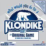 What Would You Do for a Klondike Bar? | Board Game | BoardGameGeek