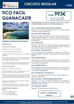 COSTA RICA: Tico Facil Guanacaste desde 993€ + tasas ultimo minuto - http://zocotours.com/costa-rica-tico-facil-guanacaste-desde-993e-tasas-ultimo-minuto-3/
