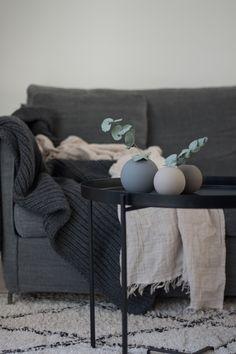 Livingroom, Cooee vases