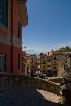 Naples, Italy