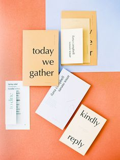 High fashion gowns, statement jewelry and vibrant hues all come together in this wedding inspiration for the modern bride. Luxury Wedding Invitations, Wedding Invitation Design, Wedding Stationary, Business Stationary, Wedding Branding, Business Cards, Logo Design, Graphic Design, Design Design