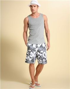casual men shorts 2009 - Google Search