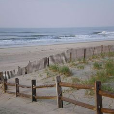 Avalon, NJ - vacationed here with my family many times. Nj Shore, Avalon Beach, Nj Beaches, Beach Aesthetic, Summer Bucket Lists, Beach Town, Future Travel, Beach Pictures, Vacation Spots