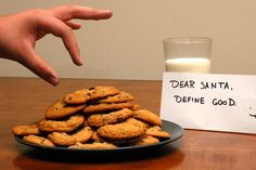 Blue Ribbon Christmas Cookies ~ Washington Times Communities