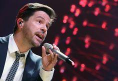 NovaInformis: Pedro Mariano canta em Barueri