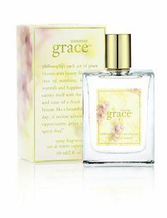 Philosophy Summer Amazing Grace Fragrance, 2-Ounce - http://www.theperfume.org/philosophy-summer-amazing-grace-fragrance-2-ounce/