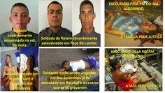 """EDGAR RIBEIRO: """"PACTO PELA VIDA"""" DIANTE DE UM ESTADO DE MORTE."""
