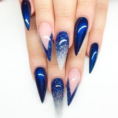 Trendy Ideas of Homecoming Nails to Finish a Lovely Look ★ See more: https://naildesignsjournal.com/homecoming-nails-lovely-look/ #nails