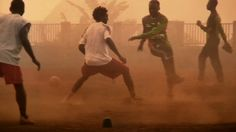 Soka Afrika | A Documentary by Samuel Potter   The film follows the lives of two young men chasing their dreams of sporting stardom. Kermit from South Africa and Ndomo from Cameroon take two very different paths in pursuit of their ultimate goal – a lucrative European footballing contract.