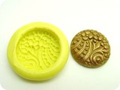 How to make buttons and shanks