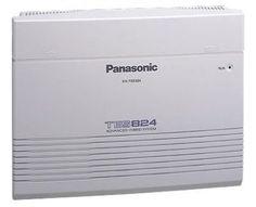 Panasonic KX-TES824 Advanced Hybrid PBX - HeyMot Communications