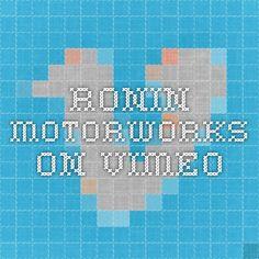 Ronin Motorworks