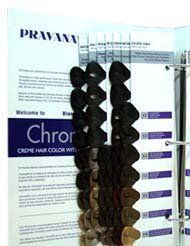 PRAVANA ChromaSilk Creme Hair Color with Silk and Keratin Protein, 8.1 Light Ash Blonde * Want to know more, click on the image.