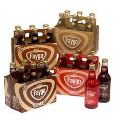 The Henry Ford   Faygo Soda - A Detroit Original