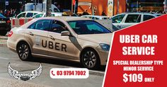 Uber Car Service Dandenong! Special Dealership type minor service $109 only and 50% off on 5th minor service, Customer lounge with TV and Free Coffee!! #CarMechanic #CarService #CarRepair #Mechanic
