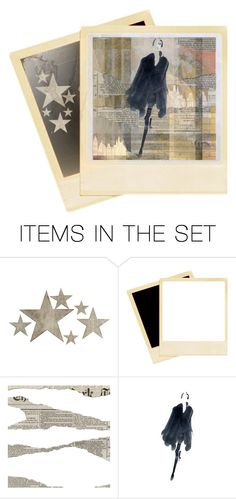 """""""carnival"""" by bapiep ❤ liked on Polyvore featuring art"""