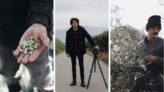 FΙTOTECHNIKI - Χρήστος Μαρλαντής: Ο 18χρονος που έφτιαξε ένα ντοκιμαντέρ για το λάδι...