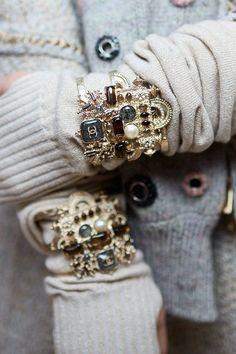 Chanel | Paris Fashion Week | Fall 2016