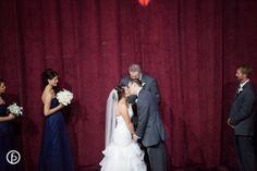 The Midland Wedding   Freeland Photography   ceremony