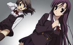 GR Anime Review: School Days