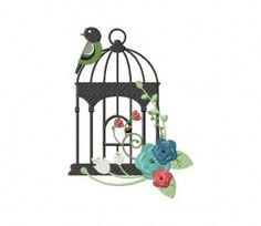 bird cage 2.5″ 3″ 3.5″ 4″ 4.5″ 5″ & 5.5″