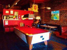 """Résultat de recherche d'images pour """"recreation room pinball"""""""