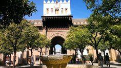 Viajando por el mundo. Manual para escaparse cada año.: 9.1- Sevilla y su catedral.