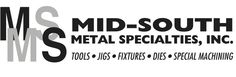 Mid-South Metal Specialities, Inc. Apprentice Level