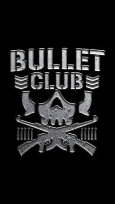 Bullet club Finn balor Aj styles Luck gallows  Carl Anderson