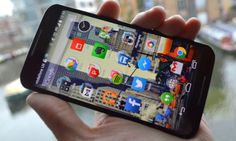Motorola Moto X review: listening out for your dulcet tones | Amic News