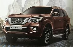 Nissan Terra Best Car Deals, New Nissan, Car Search, Philippines, Automobile, Cars, Vehicles, Car, Motor Car