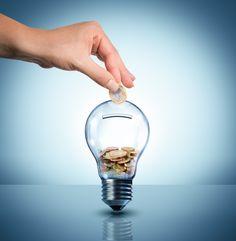 Medidor de consumo eléctrico -  www.DomesticatuEconomia.es, de Cetelem