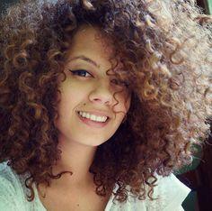 CurlsUnderstood.com: Beautiful curls. Hair crush! Natural Curly Hair.