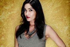 Celebrity Big Brother 2014 contestant Jasmine Waltz