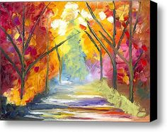 The Road Less Travelled by Jessilyn Park