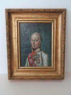 Kaiser Franz, Frame, Painting, Art, Roman Britain, Picture Frame, Art Background, Painting Art, Kunst