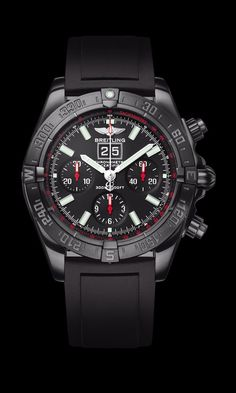 BLACKBIRD - Blackbird - Chronomat - BREITLING | INSTRUMENTS FOR PROFESSIONALS™