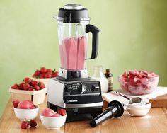 Vitamix - there is no better