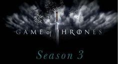 Game of Thrones - Curiosidades da 3ª temporada - Out4Mind