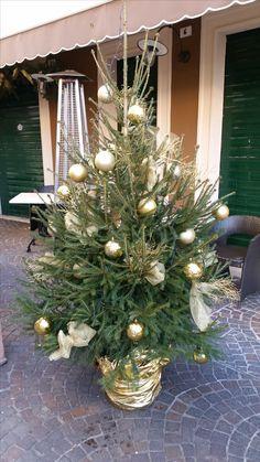 Christbaum Christen, Christmas Tree, Holiday Decor, Home Decor, Teal Christmas Tree, Decoration Home, Room Decor, Xmas Trees, Christmas Trees