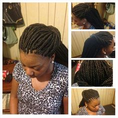 Small braids