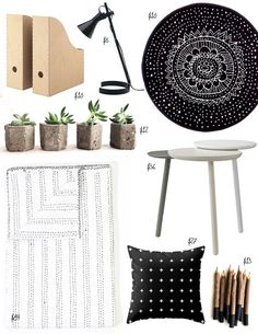 Dorm Style: Scandinavian Cool for Under $200   Apartment Therapy