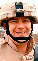#SEALOfHonor ........ Honoring Army Master Sgt. Thomas A. Wallsmith who selflessly sacrificed his life nine years ago, October 26, 2005 in Iraq for our great Country. Please help me honor him so that he is not forgotten.