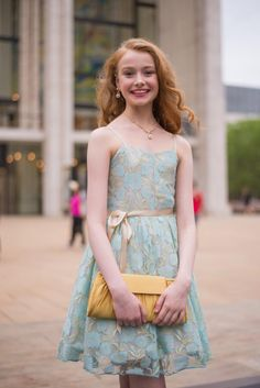 【NEWYORK】Bag: Bijoux Terner / Shoes: PRADA