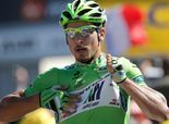 Peter Sagan wins 7th stage of the Tour de France